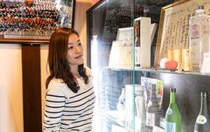 Nagaokaぶくぶく発酵めぐり 越銘醸