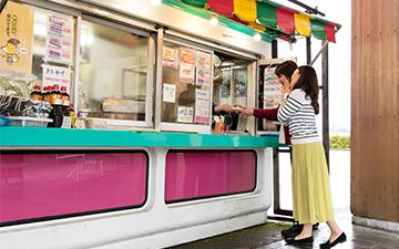 Nagaokaぶくぶく発酵めぐり 道の駅R290とちお